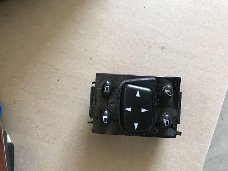 Schalter Außenspiegel SpiegelverstellungMERCEDES-BENZ S-KLASSE (W220) S 320