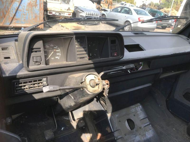 VW T 3 KASTEN 1.6 TD