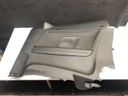 Innenausstattung A3 Cabrio Verkeidung Seitenteil Hinten rechts<br>AUDI A3 CABRIOLET (8P7) 1.6 TDI